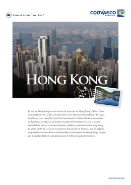 HONG KONG - Coovaeco