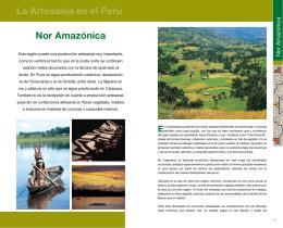 Liga de Artesanos del Perú