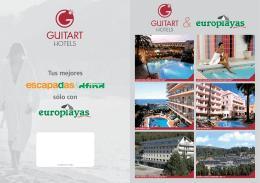 Guitart Hoteles CS2.indd
