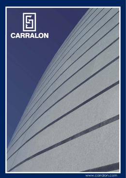 Descargar PDF Dosier Carralon