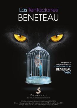 first - Beneteau