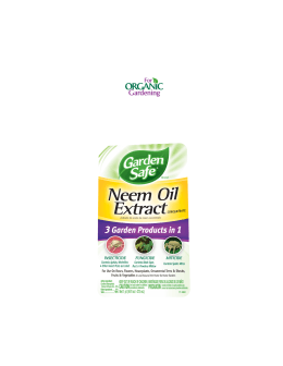 Neem Oil Extract - Spectrum Brands