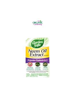 Neem Oil Extract - Spectrum Brands