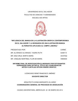 Descargar - Universidad de El Salvador
