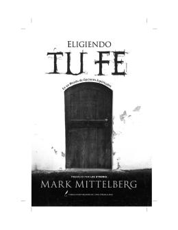 Eligiendo Tu Fe - Tyndale House Publishers