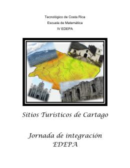 RECOPILACION DE DATOS HISTORICOS