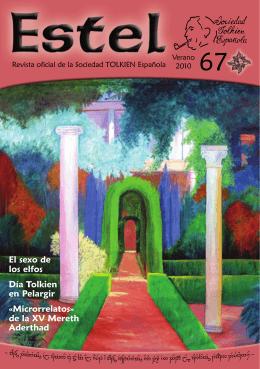 Revista Estel 67 - Verano 2010