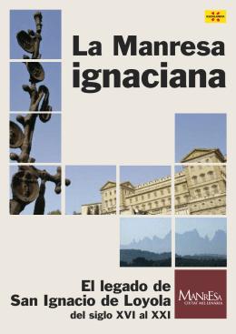 "Opuscle ""La Manresa Ignaciana"""