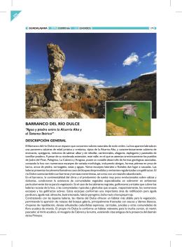 barranco rio dulce.cdr - Gobierno de Castilla
