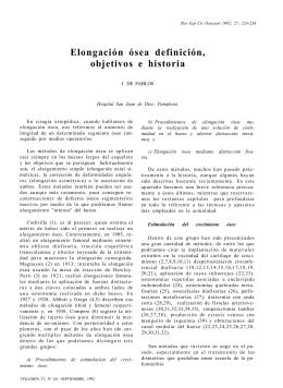 199,62 KB Descargar Artículo - Revista Cirugía Osteoarticular