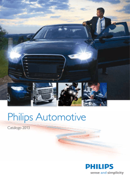 Philips Automotive