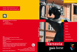 Varsovia - WarsawTour
