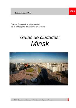 Guia Minsk 2010 - Academia da Vinha e do Vinho