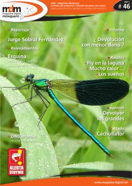 Descargarlo - Magazine Digital Mosquero