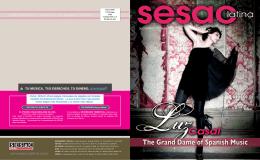 View PDF - SESAC Latina