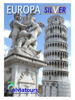 Europa Turística