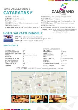 HOTEL-SALVATTI IGUAZU-2015
