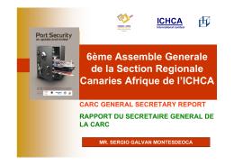 presentacion secretario general para asamblea
