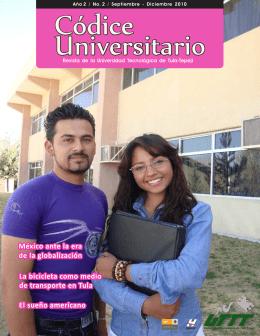 Versión final Codice 3 - Universidad Tecnológica de Tula