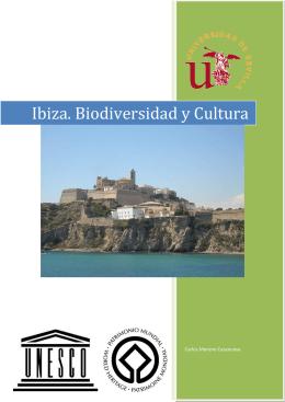 Ibiza. Biodiversidad y Cultura - IBIZA