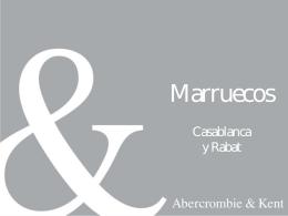 Marruecos - imsdestinos.com