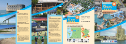 Brochure 2015 - Camping Les Sables