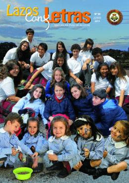 50. Junio 2011 - Escuelas Pías de Aluche / Escolapios Aluche