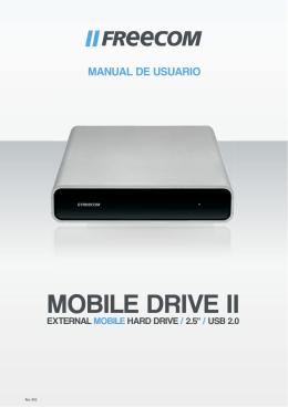 MOBILE DRIVE II