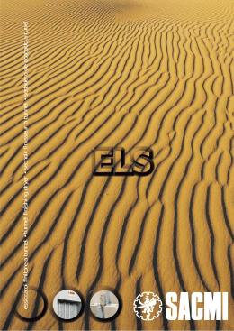 ELS - Catalogo