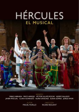 EL MUSICAL - Pentación Espectáculos