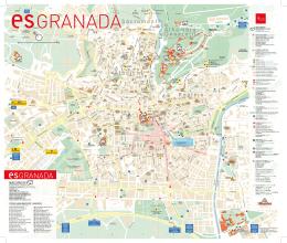 Plano de Granada