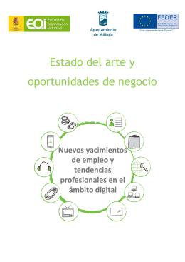 Estado del arte y oportunidades de negocio