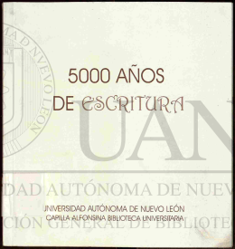 9147. - Colección digital UANL