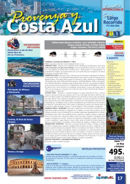 Provenza y Costa Azul 17