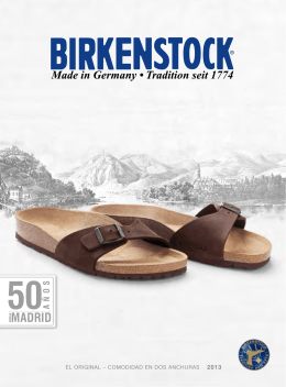 Descargar PDF - Footwear Distribution Spain