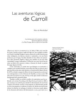 de Carroll