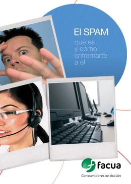 El spam