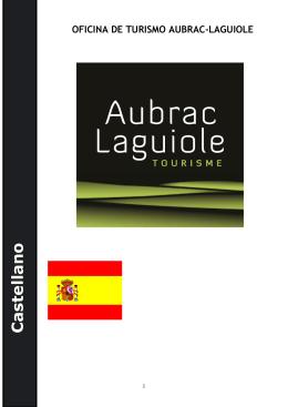 Castella n o - Office de Tourisme Aubrac