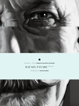 rafael payare director - Orquesta y Coro Nacionales de España