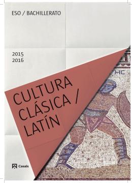 Cultura Clásica / Latín