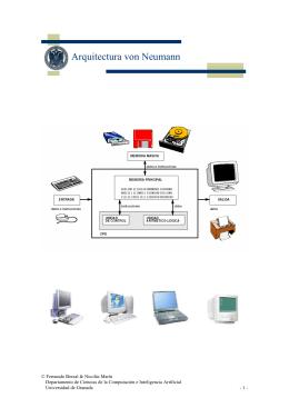 1 Introducción a la Informática - PC - Fernando Berzal