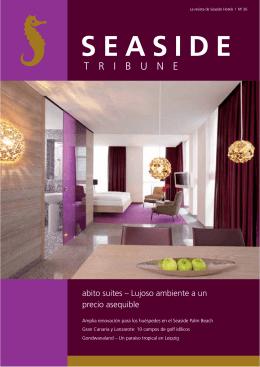 SEASIDE - Residenz Hotel Chemnitz