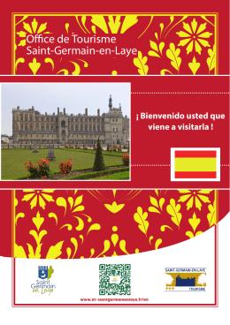 O ce de Tourisme Saint-Germain-en-Laye