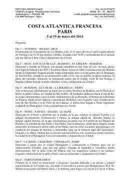 Francia - Asociación de Enseñantes Jubilados Paulo Freire