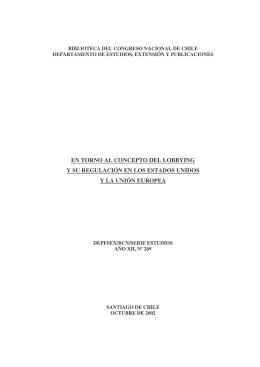 (Nº269 Lobby) - Biblioteca del Congreso Nacional de Chile
