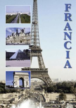 Oferta estival 2015 en Francia