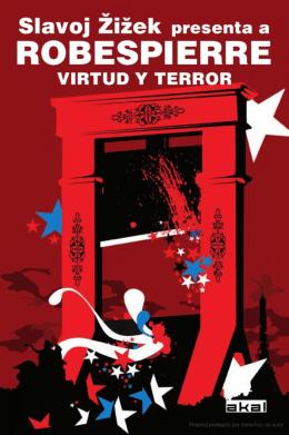 Robespierre, o la Violencia Divina del Terror