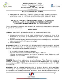 Resolución Nº 713-2002