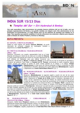 India Sur. P57