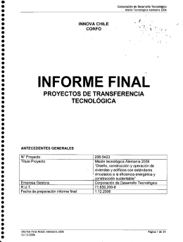 INFORME FINAL - Repositorio